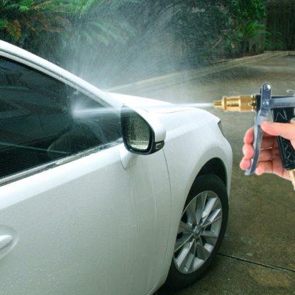 High Pressure Pure Copper Nozzle Sprayer for Car Washing
