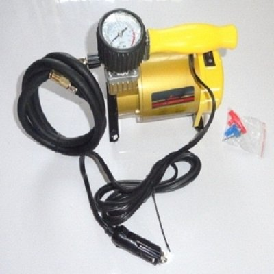 Heavy Duty Tyre Inflator Pump